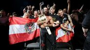 WWE Live Tour 2018 - Vienna.13