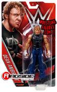 WWE Series 56 - Dean Ambrose