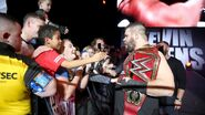 WWE World Tour 2016 - Leeds 21