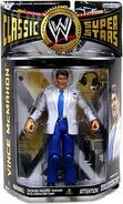 WWE Wrestling Classic Superstars 16 Vince McMahon