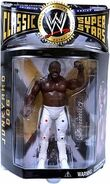 WWE Wrestling Classic Superstars 4 Junkyard Dog