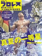 Weekly Pro Wrestling No. 2026