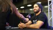 WrestleMania 32 Axxess Day 4.2
