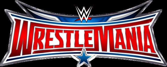 File:Wrestlemania 32 logo.png