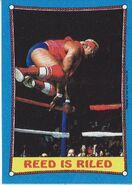 1987 WWF Wrestling Cards (Topps) 1987 WWF Wrestling Cards (Topps) 46