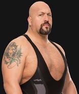 4 RAW - Big Show