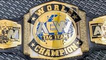 AEW World Tag Team Championship