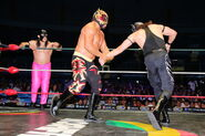 CMLL Domingos Arena Mexico (August 11, 2019) 11