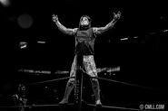 CMLL Domingos Arena Mexico (September 15, 2019) 16