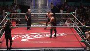 CMLL Lunes Arena Puebla (August 8, 2016) 21