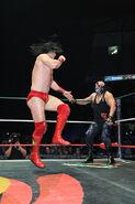 CMLL Martes Arena Mexico (January 15, 2019) 33