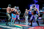CMLL Martes Arena Mexico (September 24, 2019) 20