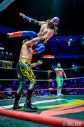 CMLL Super Viernes (August 16, 2019) 4