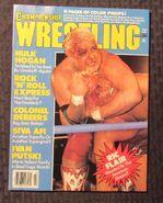 Championship Wrestling - February 1987