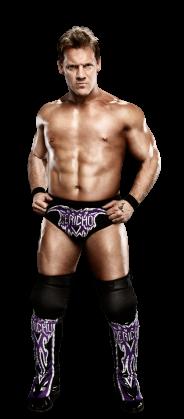 Chris Jericho Full