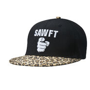 Enzo & Big Cass You're Swaft Snapback Hat