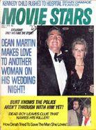 Movie Stars - July 1973