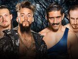2016 WWE Tag Team Championship Tournament