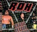 ROH Death before Dishonor IV