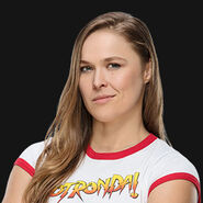 Ronda Rousey.7