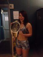 Steffanie Newell - ATTACK! 24-7 Champion - 10172589