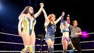 WWE House Show (July 1, 18' no.1) 19