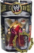 WWE Wrestling Classic Superstars 8 Jerry Lawler