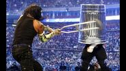 WrestleMania 25.28