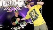 WrestleMania 30 Axxess Day 2.7