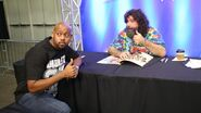 WrestleMania 32 Axxess Day 3.1