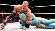 WrestleMania Tour 2011-Dublin.21
