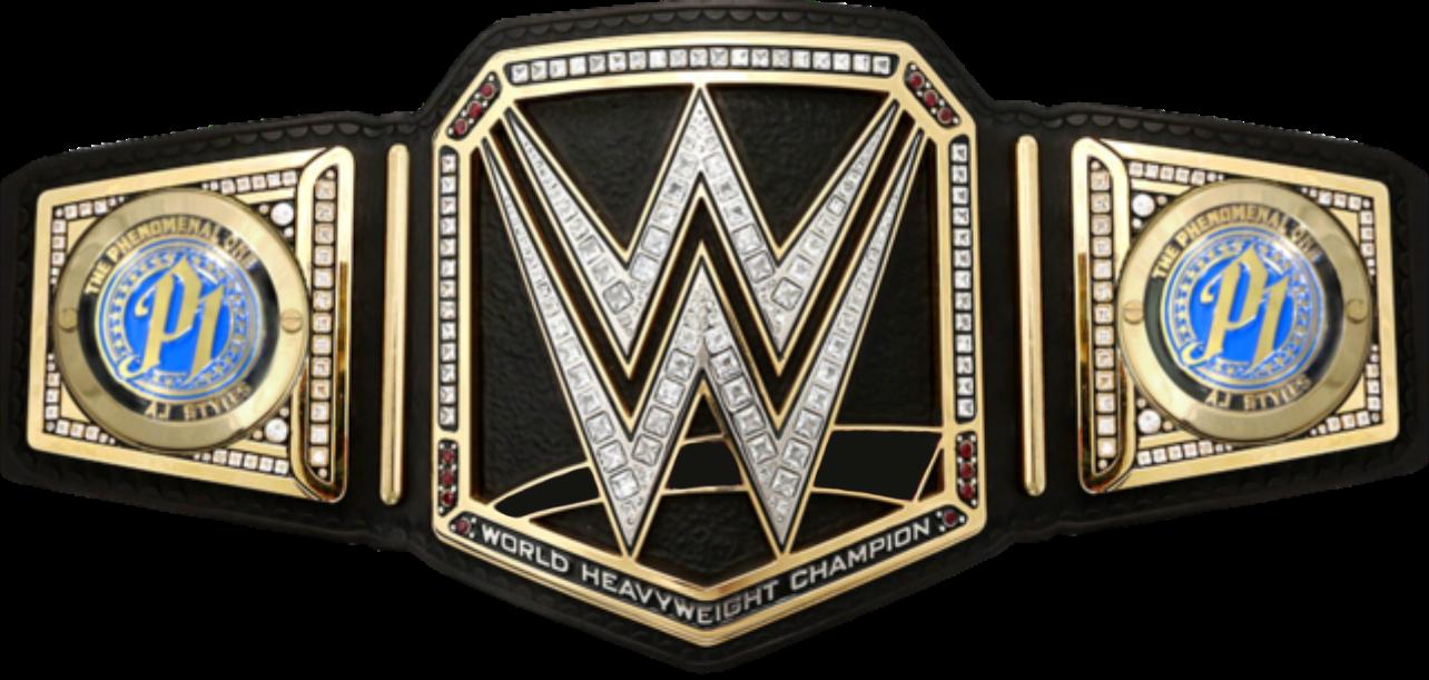 Image Aj Styles 2017 New Titleg Pro Wrestling Fandom