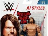 WWE Series 95