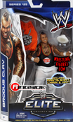 Brodus Clay (WWE Elite 25)