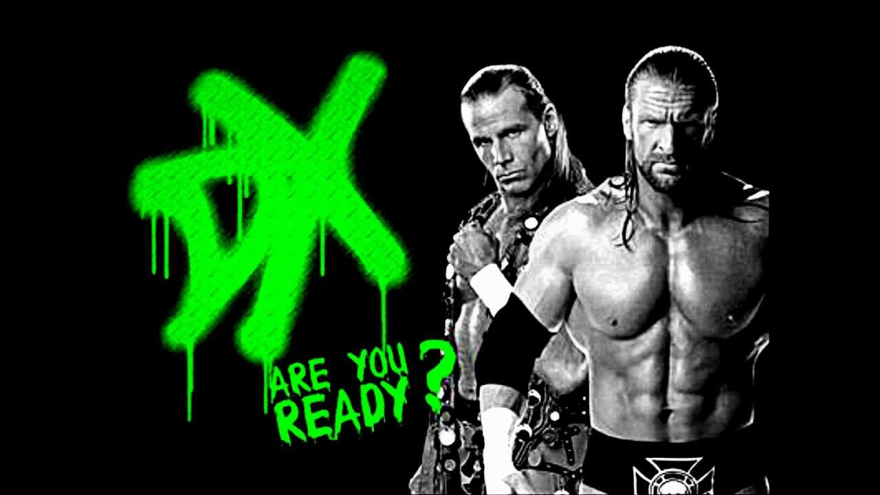 DX: Are You Ready?   Pro Wrestling   FANDOM powered by Wikia