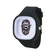Daniel Bryan Flex Watch - Black