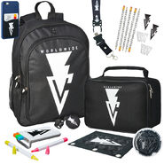 Finn Bàlor Bàlor Club Worldwide Back To School Deluxe Package (23 Piece Set)