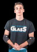 Gavin Glass - 12734062