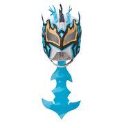 Kalisto Replica Mask