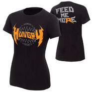 Ryback Hungry Women's T-Shirt