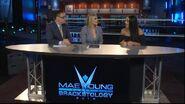 WWE Mae Young Classic 2018 Bracketology 8