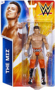 WWE Series 45 The Miz