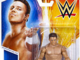 The Miz (WWE Series 45)