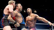 WWE WrestleMania Revenge Tour 2012 - Gdansk.9