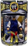 WWE Wrestling Classic Superstars 11 Rick Steiner