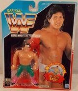 WWF Hasbro 1993 El Matador