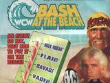 Bash at the Beach 1995