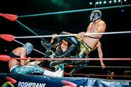 CMLL Martes Arena Mexico (September 17, 2019) 17