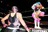 CMLL Super Viernes 5-12-17 8