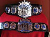 CWFH Heritage Tag Team Championship